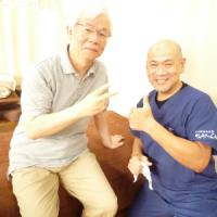 今治市にお住いの松木さま(60代/男性/自営業)