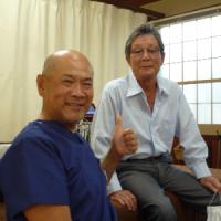 今治市大三島にお住いのT.K.様(70代/男性)